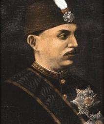 33. Murâd Han-V