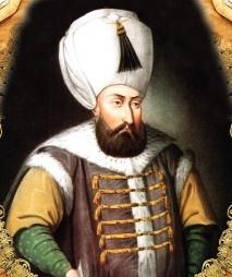12. Murâd Han-III