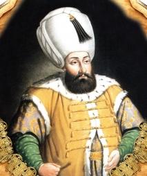 13. Mehmed Han-III
