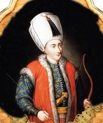 16. Osman Han-II