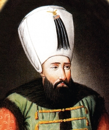 18. İbrahim Han
