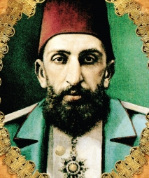 34. Abdülhamid Han-II