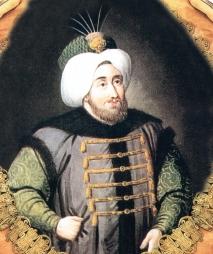 22. Mustafa Han-II