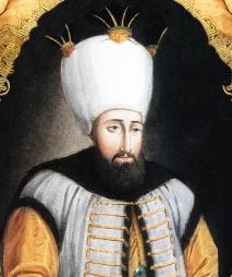 23. Ahmed Han-III