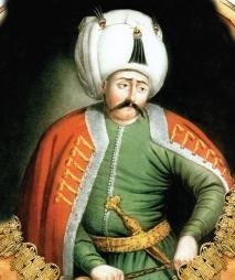 09. Yavuz Sultan Selim Han