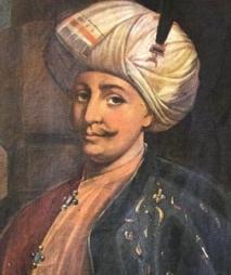 19. Mehmed Han-IV