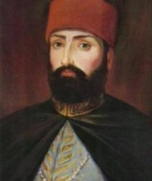 30. Mahmûd Han-II